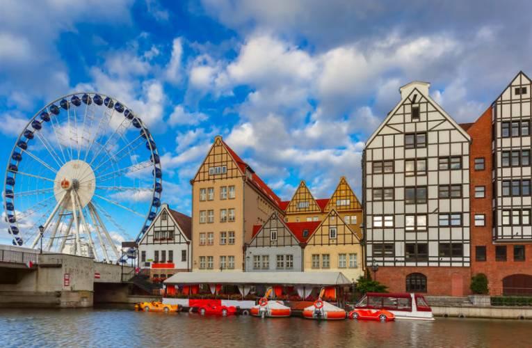 Gdzie na wakacje w Polsce?