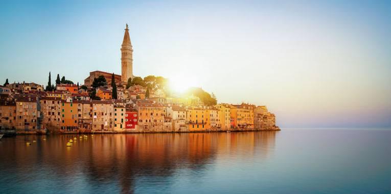 Chorwacja, gdzie jechać?