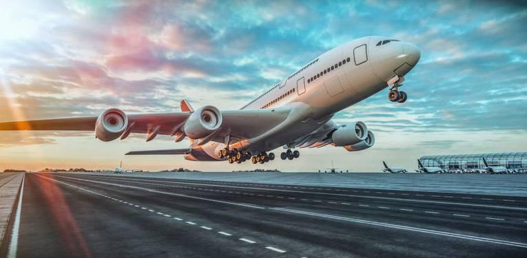 Co można zabrać do samolotu?